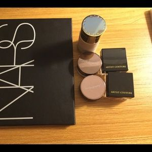 Eyeshadow bundle (Westman Atelier etc.)